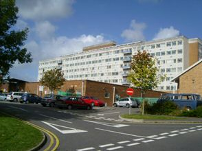 Singleton Hospital Swansea