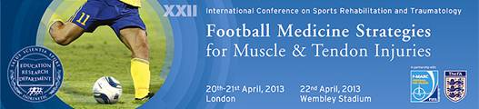 Football Medicine Strategies Banner