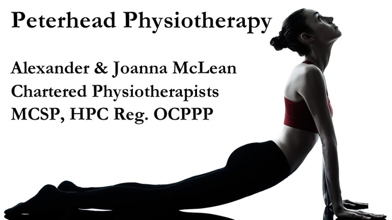peterhead physiotherapy