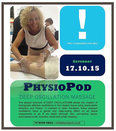 physiopod ll