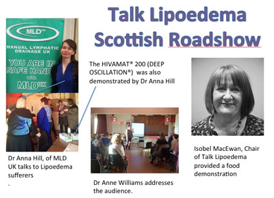 tl scottish roadshow pictures
